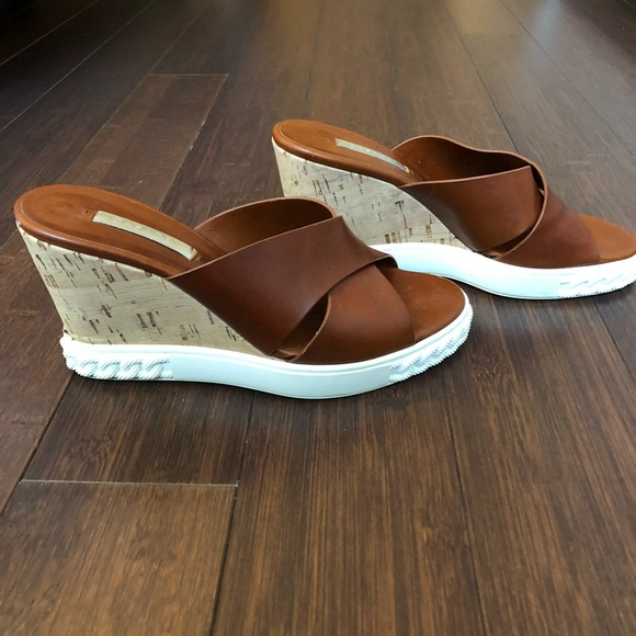 e172c235c49 Casadei Shoes - Casadei Wedge Sandals